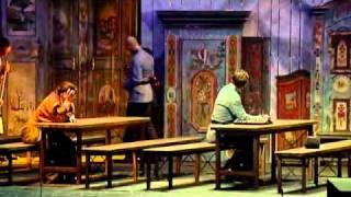 W.Kienzl : Der Evangelimann, opera  - Atto I -Seconda parte