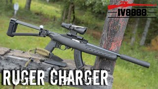 The Ruger 10/22 You've Always Wanted