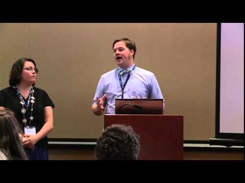 CEN 2014 Conference: 3D Printing in a Small Town and Why it Matters