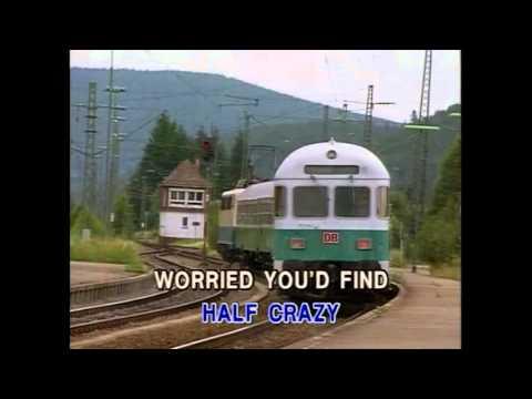 Half Crazy - Johnny Gill (Karaoke Cover)