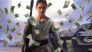 Top 10 Most Expensive Movies - 2018