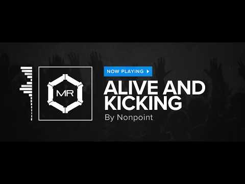 Nonpoint - Alive And Kicking [HD]