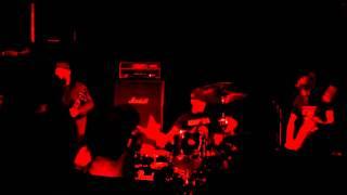 Zoroaster - D.N.R. (live @ Arena, Vienna, 20110424)
