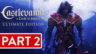 Castlevania Lords of Shadow Ultimate Edition [043] PC Longplay/Walkthrough/Playthrough (Part 2 of 3)