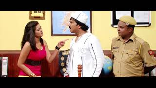 Laila Tip Top Chhaila Angutha Chaap - Chhattisgarhi Superhit Movie - Comedy Seen