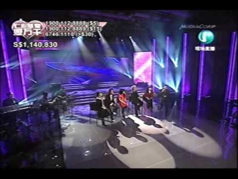 Xinyao Songs 新瑶组曲(TV live) [Part 1]