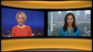 Repeat youtube video BBC News Newsday 15 January 2014 0100