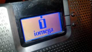 iomega ix4 200d boot loop