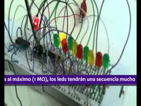 Secuencia luces de navidad youtube - Luces de navidad ...