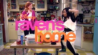 First Look: Bits and Pieces | Raven's Home | Disney Channel