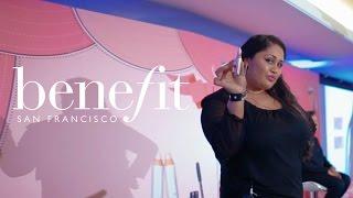 Benefit Cosmetics SA - Brow Magic Launch   Tauriq Ajam Visuals