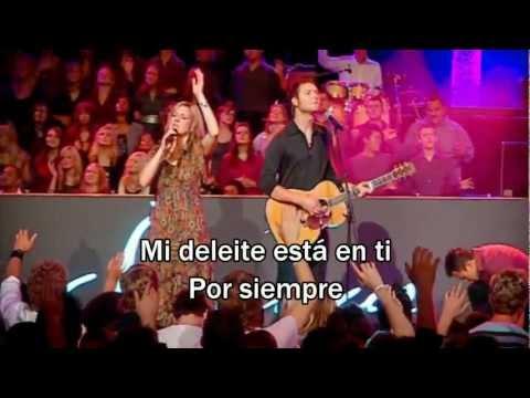 Solo Cristo - Hillsong Español (con letras/lyrics) None But Jesus (Best Worship Song)