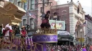 2011/09/23-15:15撮影のパレード・デ・カーニバルです 本日のゲストは ...