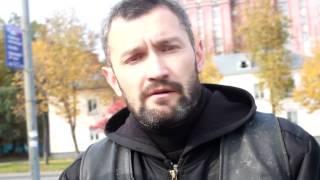 """Закрытие сезона у клуба мотоциклистов """"Ангелы дорог"""" в Йошкар-Оле"""