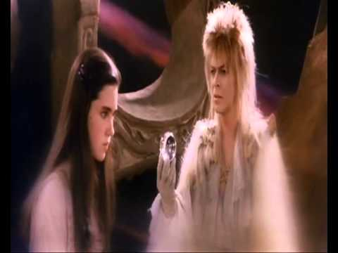 Labyrinth Jareth Quotes