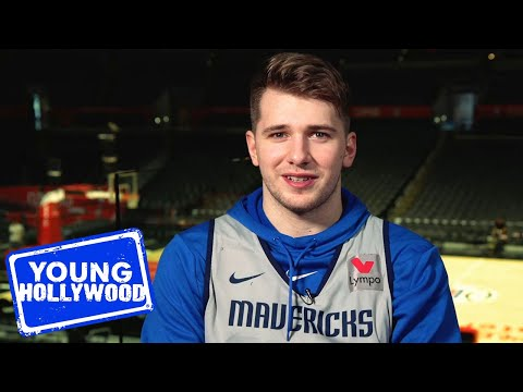 Luka Doncic Says He Ll Get Another Tattoo If This Happens
