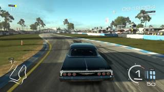 Forza Motorsport 5 LOUD supercharger Chevrolet Impala SS 409