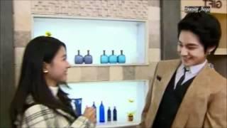 Ga Eul & Yi Jung-mientes