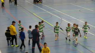 Greuther Fürth-FC Nürnberg U8