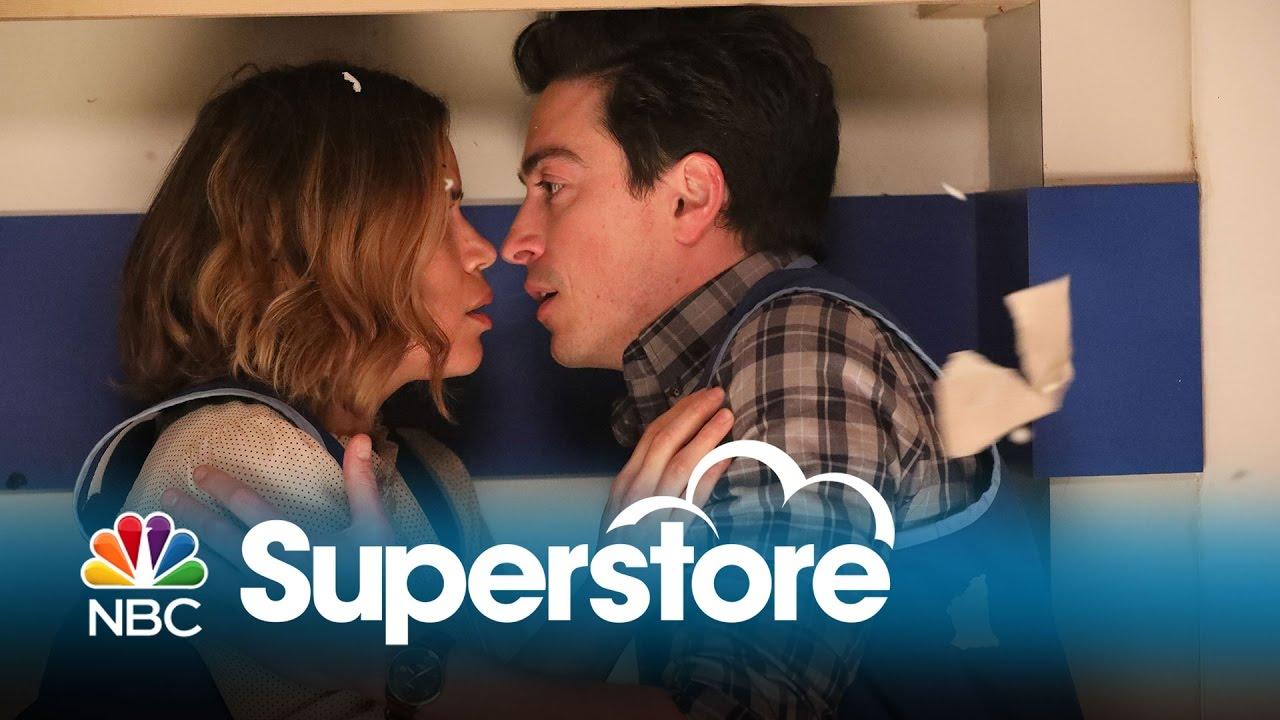 Download Superstore - Stolen Moment (Episode Highlight)