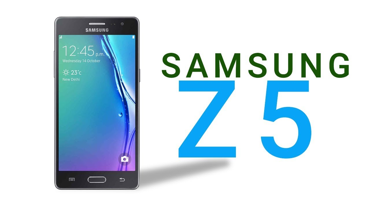 Samsung Z5 mobile - Look, Price (Flipkart, Amazon, Snapdeal, Sitaphal)