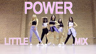 Little Mix - Power | iMISS CHOREOGRAPHY | @ IMI DANCE STUDIO
