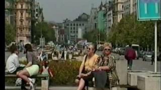 Praag 1994 Stad aan de Moldau.mp4