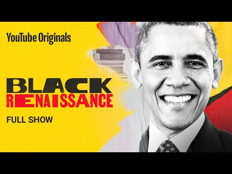 Download Black Renaissance: The Art and Soul of Our Stories | YouTube Originals