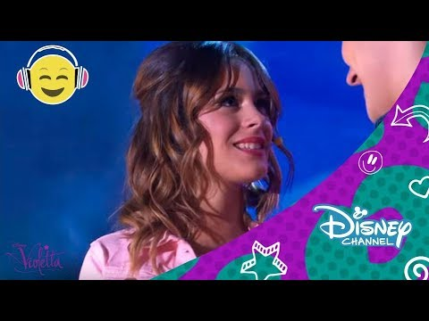 Violetta videoclip 39 yo soy as 39 disney channel - Violetta disney channel ...