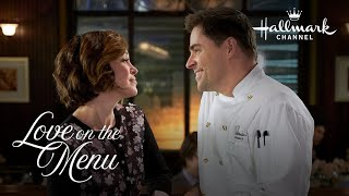 Preview - Love on the Menu - Hallmark Channel