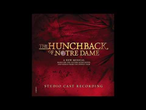 The Hunchback of Notre Dame Esmeralda