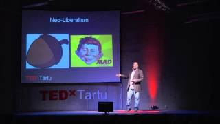 Neo-Liberalism: Abdul Turay at TEDxTartu