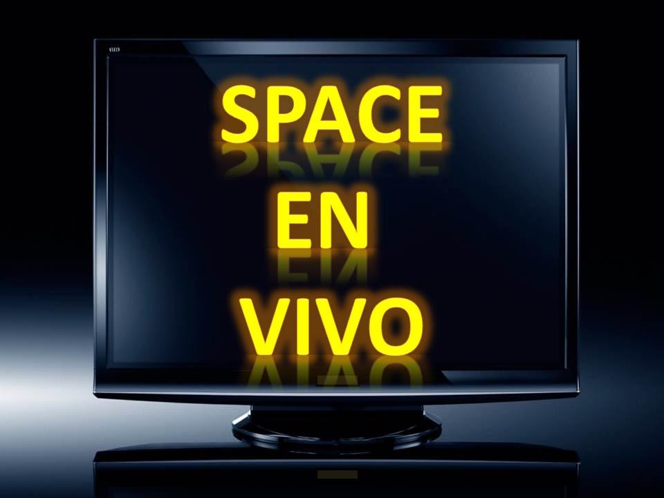 Space En Vivo Canal Space En Vivo Space Online Tv Online Television Tv Y Dinero Youtube
