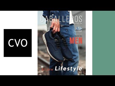 86d9dfa3 Catálogo Price Shoes Calzado Caballeros 2019-2020 (COMPLETO) · Catálogos  Virtuales Online Uploaded 2 ...