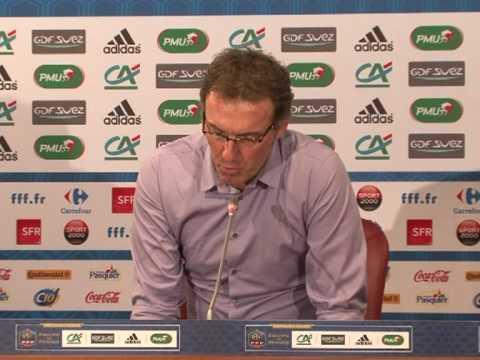 Foot: Benzema, Nasri et Mexès de retour en équipe de France