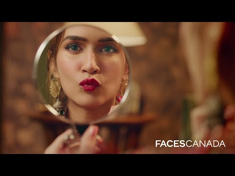 #forallyourfaces-|-faces-canada-|-feat.-kriti-sanon
