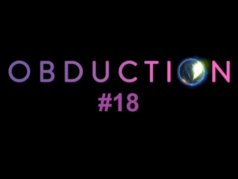 Let's Play Obduction #18