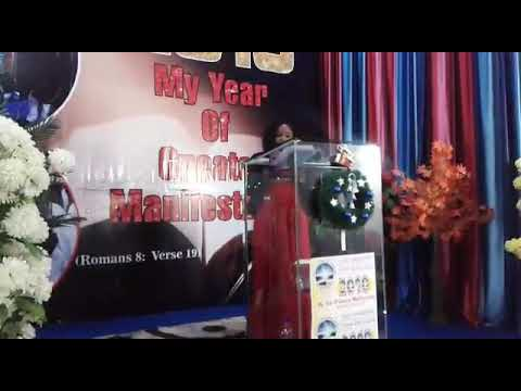 Commanding answers  pastor Roland