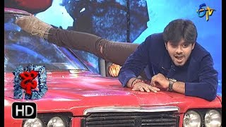 Sudheer | Rashmi | Hemanth | Varshni | Funny Joke | Dhee 10 | 14th March 2018| ETV Telugu