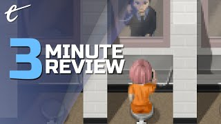 Sometimes Always Monsters | Review in 3 Minutes (Video Game Video Review)