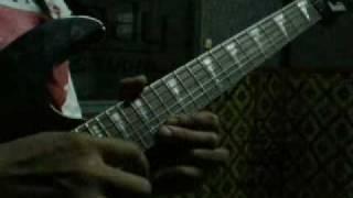 Andra TBB - Jalanku Bukan Jalanmu (cover-melody)