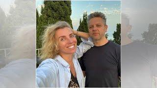 51-летняя Светлана Бондарчук выходит замуж— Свадьба вконце лета