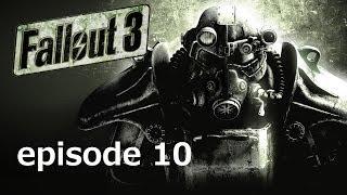 Fallout 3 - épisode 10 : Abris 112 [Recherches Scientifiques]  [PC] Walkthrough HD