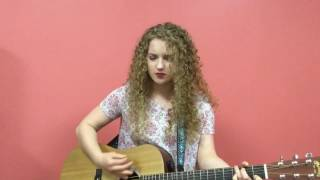 Deana Carter - Strawberry Wine (Cover by Elly Cooke)