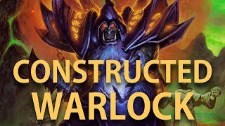 Even Warlock vs Spell Hunter, Control Warlock and Resurrect Priest [Hearthstone Boomsday]
