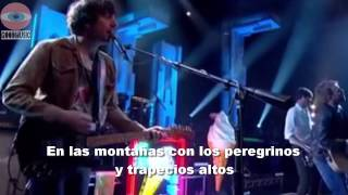 Blur - Ong Ong - ♠ Subtitulada al español ♠