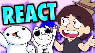 MY MOST EMBARRASSING VIDEO (ft. TheOdd1sOut & SomeThingElseYT)