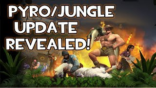 TF2: Jungle Inferno - The Pyro/Jungle Update Wait IS OVER! [Day 1]