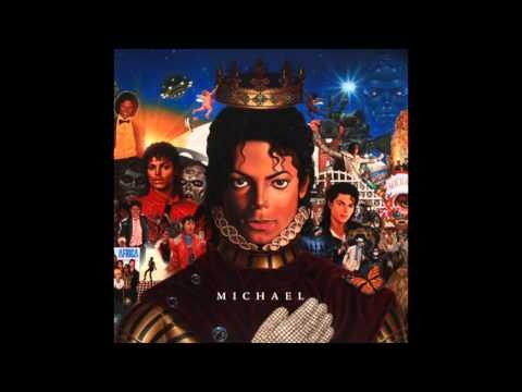 Michael Jackson - Michael (FULL ALBUM)
