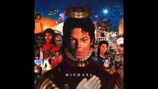 michael jackson michael full album